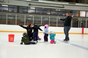 baby blades skating lessons west seneca